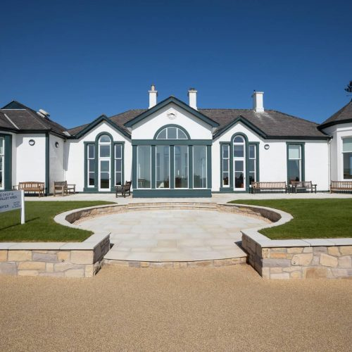 The Golf House Club, Elie